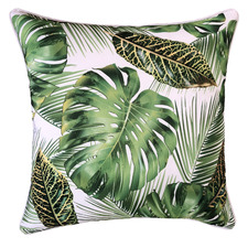 Sorrento Leaf Outdoor Cushion