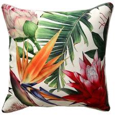 Bromeliad Outdoor Cushion