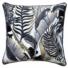 White Wilde Outdoor Cushion