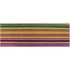 French Horizontal Stripe Doormat