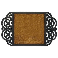 Princess Plain Doormat