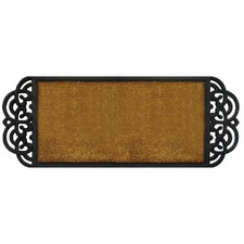 Princess Plain Long Doormat