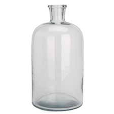 Medium Glass Bottle