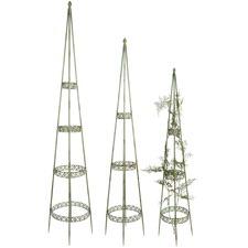 Obelisk (Set of 3)