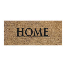 Natural Home Outdoor Doormat