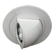 12V Guided Tilt Swivel Snorkel Downlight