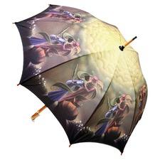 Art Style The Flirt Long Umbrella