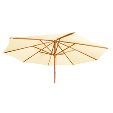 Palamos Octagonal Market Umbrella