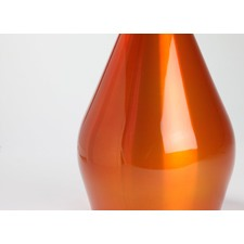 Eris Pendant Light in Orange