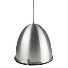 Odini Pendant Light in Aluminium
