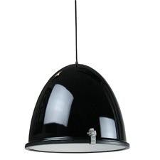 Odini Pendant Light in Black