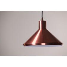 Elouera Aluminum Pendant Light