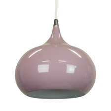 Sellicks Metal Pendant Light