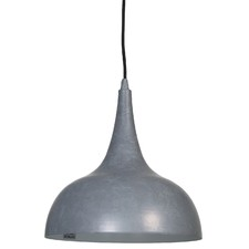 Chrome Wanda 1 Light Pendant
