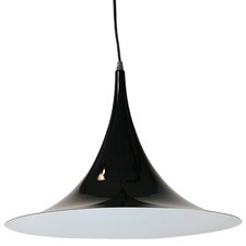 Jazz Trinity Metal Pendant Light