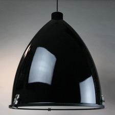 Nestor Pendant Light in Black