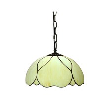 Tiffany Fine Elegant Ceiling Lamp
