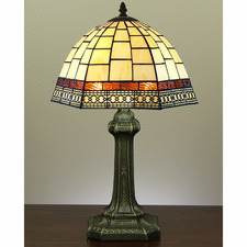 Tiffany Valley Forge Table Lamp