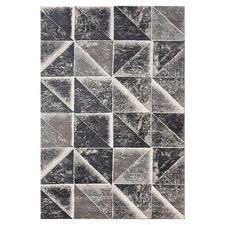 Stone Triad Idris Power-Loomed Rug