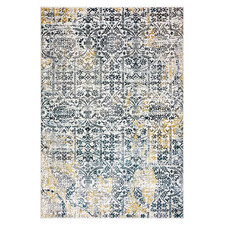 Spice Stella Power-Loomed Rug