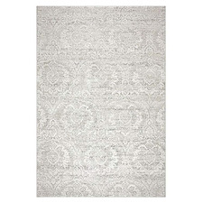 Vanilla Stella Power-Loomed Rug