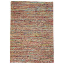 Red Jaipur Flat Weave Rug