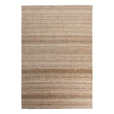 Brown Jacquard Signature Wool-Blend Rug