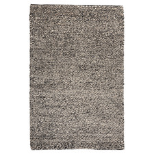 Island Fish Eye Hand-Woven Wool Area Rug