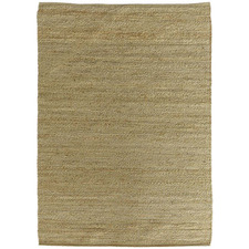 Natural Kerala Cotton-Blend Rug