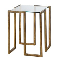 Mirrin Side Table