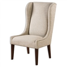 Kriston Armless Chair