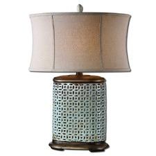 Rosignano Ceramic Table Lamp