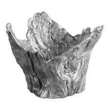 Silver Massimo Metal Tree Bowl
