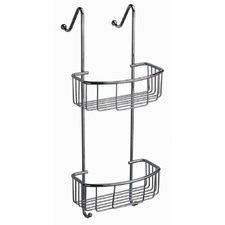 Sebato Hanging Double Basket