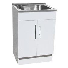 Cesena 45L Laundry Tub
