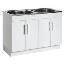 Ceva 90L Laundry Tub
