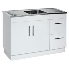 Chiavari 45L Laundry Cabinet
