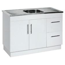 Chiavari 45L Laundry Tub