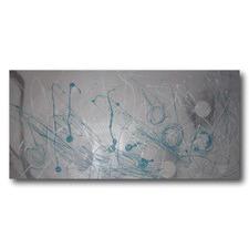 Celestial Abstract Wall Art