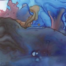 Majestic Waves Canvas Wall Art