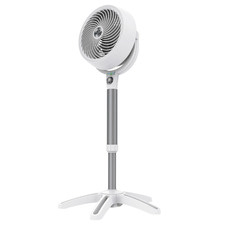 White 683DC Energy Smart Pedestal Air Circulator