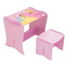 Disney Princess Desk and Stool
