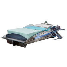 Star Wars X Wing Single Bed