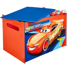Disney Cars Toy Box