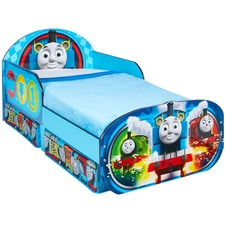 Thomas The Tank Engine Toddler's Bed