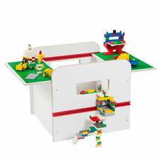 Room 2 Build Kids Toy Box