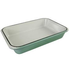 Chasseur Peppermint Roasting Dish 40x26cm