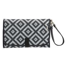 OiOi Aztec Portable Change Mat