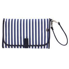 OiOi Stripe Portable Change Mat