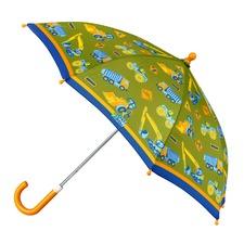 Construction Childrens Umbrella